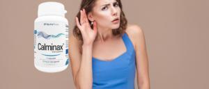 Calminax kapszulák, összetevők, hogyan kell bevenni, hogyan működik, mellékhatások