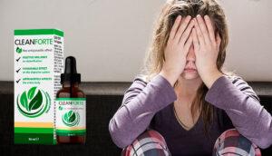 Clean Forte hol kapható, gyógyszertár