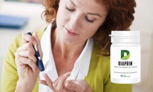 Diaprin kapszulák, összetevők, hogyan kell bevenni, hogyan működik, mellékhatások