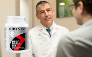 EroNex kapszulák, összetevők, hogyan kell bevenni, hogyan működik, mellékhatások