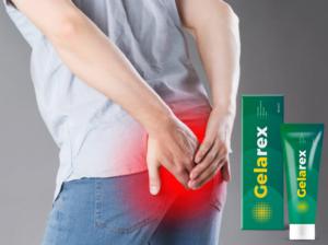 Gelarex gél, összetevők, hogyan kell alkalmazni, hogyan működik, mellékhatások
