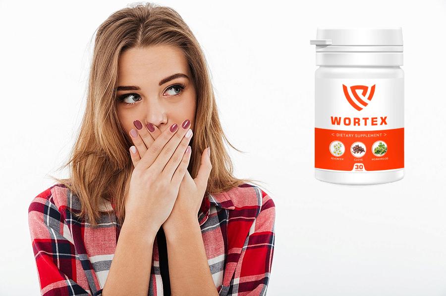 Wortex kapszulák, összetevők, hogyan kell bevenni, hogyan működik, mellékhatások