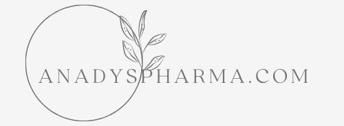 anadyspharma.com logo