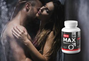 MenMax kapszulák, összetevők, hogyan kell bevenni, hogyan működik, mellékhatások