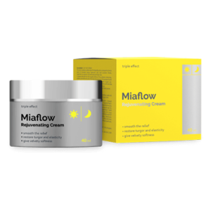 Miaflow krém - összetevők, vélemények, fórum, ár, hol kapható, gyártó - Magyarország