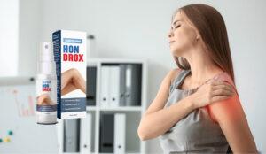 Hondrox spray, összetevők, hogyan kell használni, hogyan működik, mellékhatások