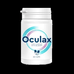 Oculax kapszulák - összetevők, vélemények, fórum, ár, hol kapható, gyártó - Magyarország