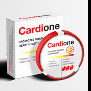 Cardione kapszulák - összetevők, vélemények, fórum, ár, hol kapható, gyártó - Magyarország